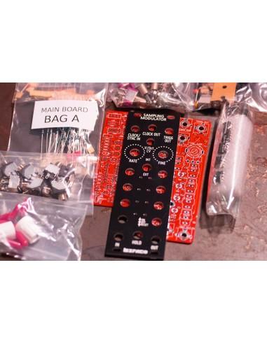 Sampling Modulator