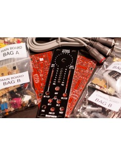 Spring Reverb DIY Kit