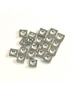 M3 nuts | x20 units