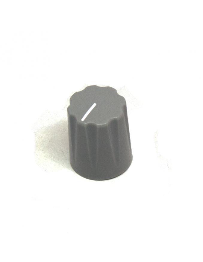 Knob   Davies 1900h Clone, Dark gray   x5 Units