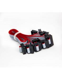 Ribbon Cable (16x10) 30cm x5 units